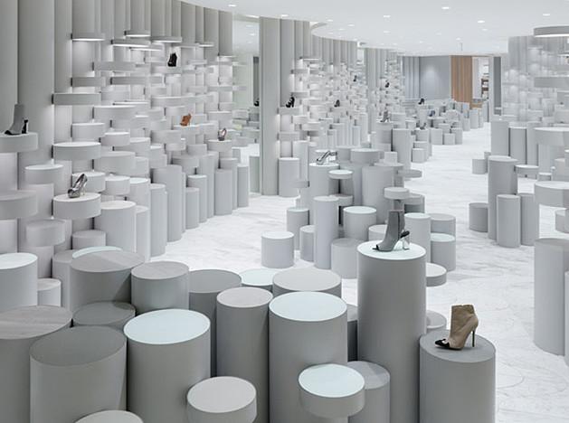 Оки Сато (Nendo): дизайн-революция в ритейле
