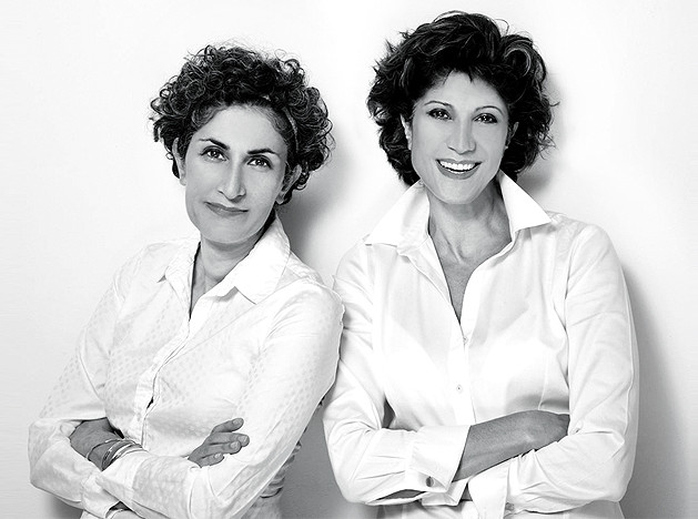 Hariri & Hariri: сестры-архитекторы и вилла на «Мысе Трески»