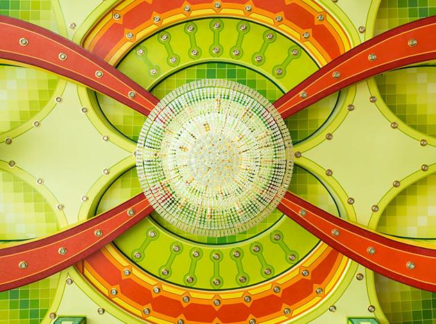 Новая архитектура Боливии в объективе Петера Грансера