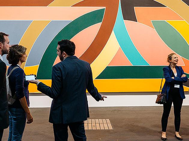 Art Basel 2016: час икс для современного искусства