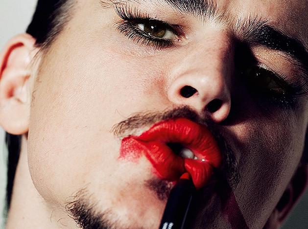 Марио Тестино (Mario Testino): секс и молодость
