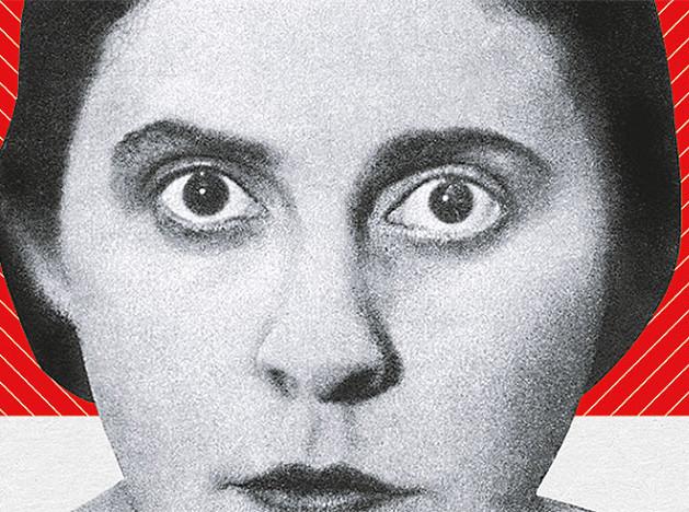 Советский графический дизайн на выставке в Брюсселе