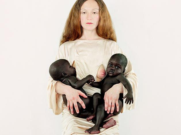 Выставка LOVE в Музее Перманенте: искусством о любви