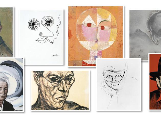 Арт-гид 2016: 8 художников, выставки в лучших музеях мира