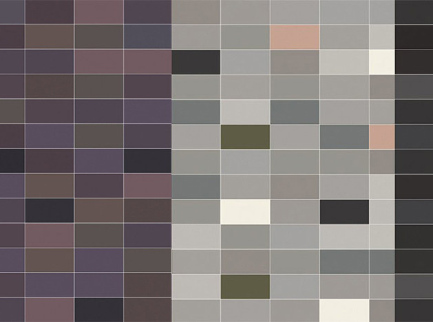 Barber & Osgerby: цвет и весна на плитках Mutina