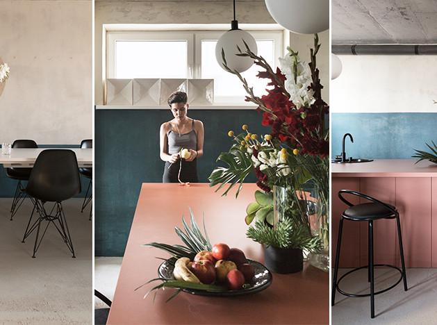 Studio11: офис в Минске