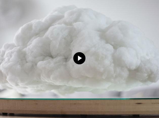 Музыкальное облако для дома
