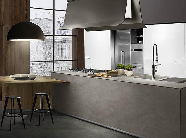 Кухни Composit: кухни на долгие годы