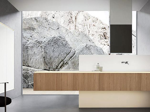 Milldue: роскошные ванные Made in Italy и сорокалетний юбилей марки