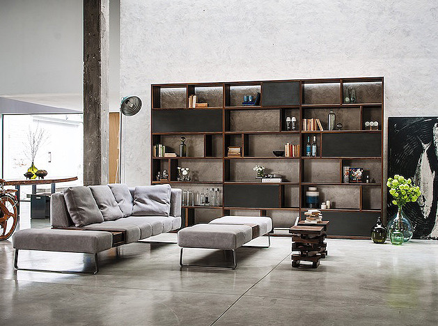 Riva 1920: эксклюзивная мебель из дерева