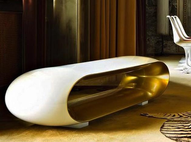 Serralunga: дизайнерская мебель для пленэра