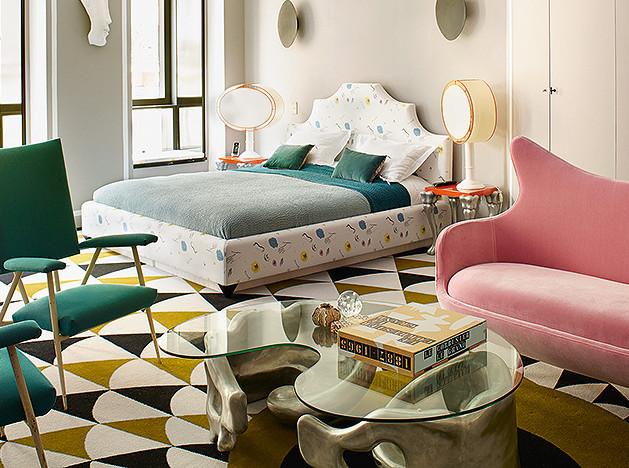 Hotel Le Montana. Долгожданный шедевр Винсана Дарре