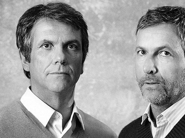 Fernando & Humberto Campana: бразильские форварды