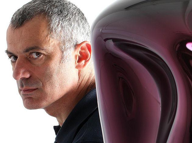 Дизайнер Арик Леви: талант, который может всё