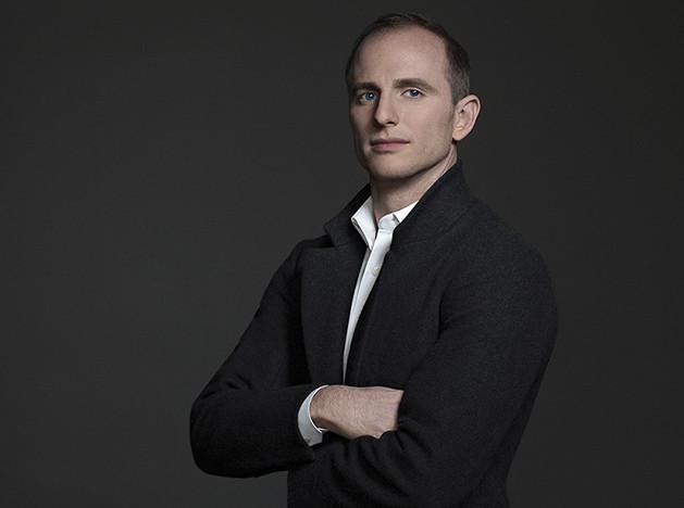 Джо Геббиа: дизайнер из списка Forbes