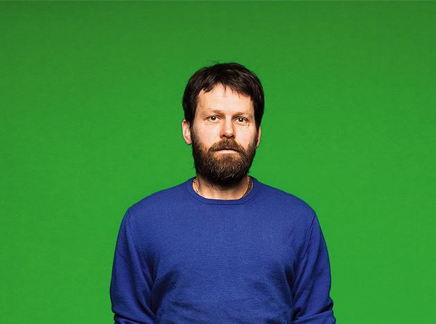 Мартино Гампер (Martino Gamper): дизайнер для музеев