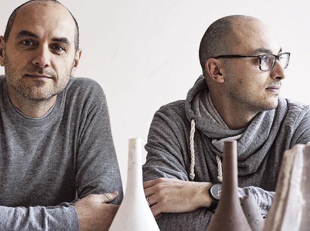 Lucidi Pevere: дизайн для итальянского мебельного люкса