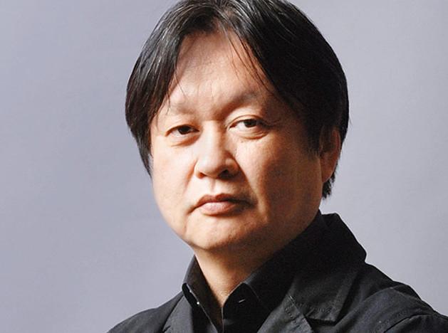 Влиятельный сэнсей Наото Фукасава