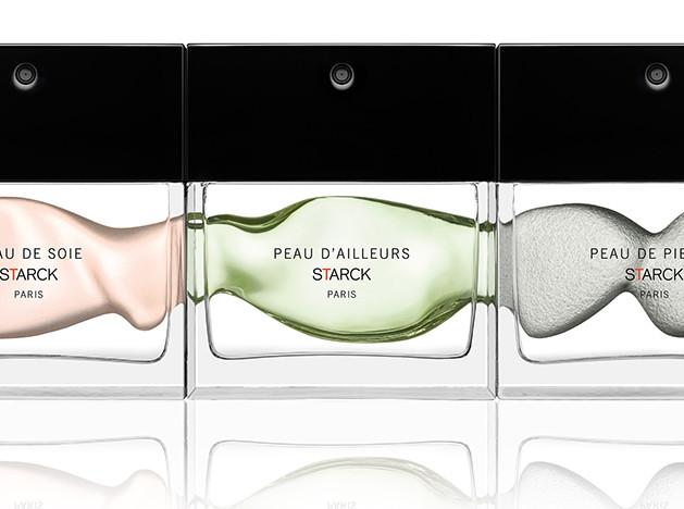 Филипп Старк (Philippe Starck): теперь автор духов и парфюмер