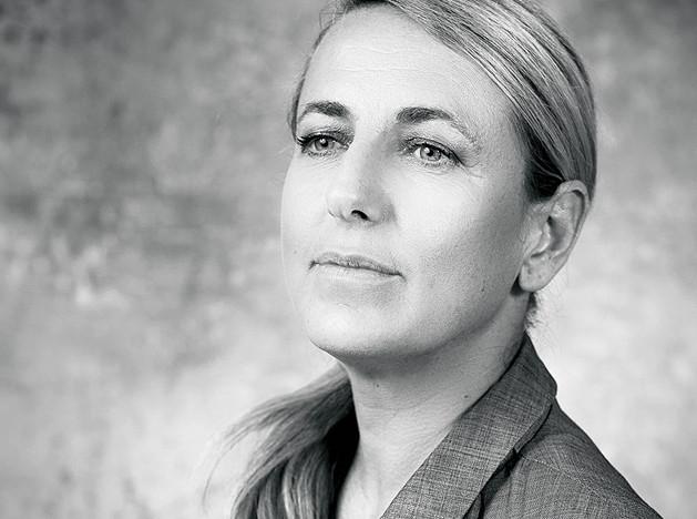 Патрисия Уркиола: испанка на пике итальянской карьеры