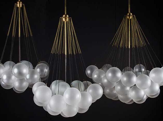 Apparatus Studio: свет и мебель из Нью-Йорка