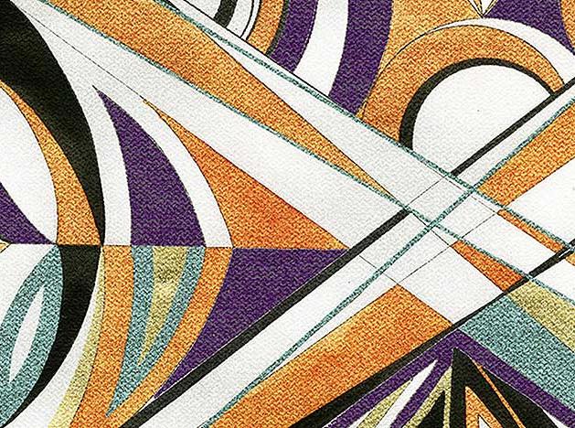 Марина Брагинская: об искусстве в интерьере и любви к цвету