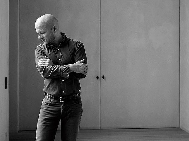 Винсент ван Дейзен о минимализме и роскоши