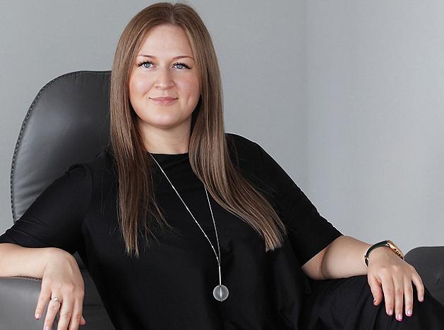 Екатерина Елизарова: российский дизайнер с мировым реноме