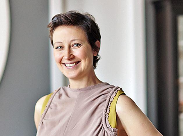 Архитектор Инна Раннак — о люксе и дизайне без скуки