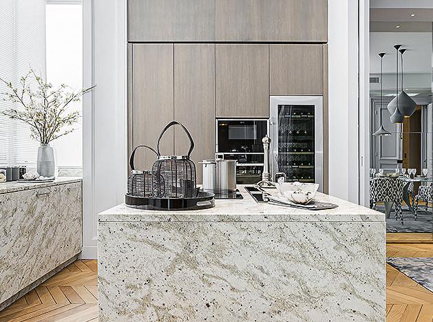 Мнение: влияет ли выбранный стиль на планировку кухни?