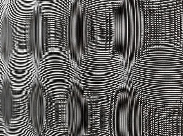 Lithos Design Domino: мраморные драпировки