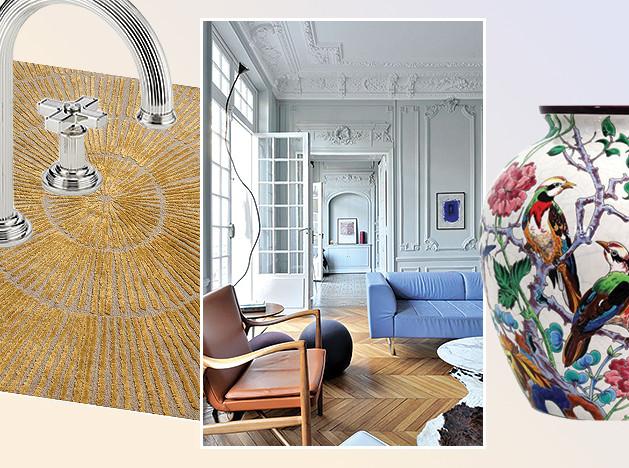Art de Vivre: знатокам и любителям французского люкса