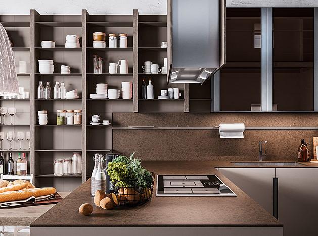 Composit: авторская кухня Lounge