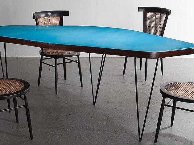 R & Company: бразильский стол за 225 000 долларов