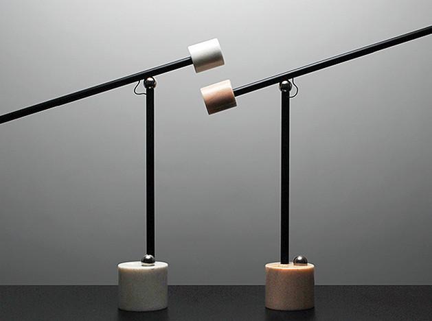 Драгош Мотика (Dragos Motica): румынская лампа