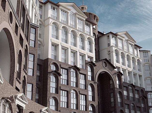 Михаил Филиппов: «IV Рим» под Москвой