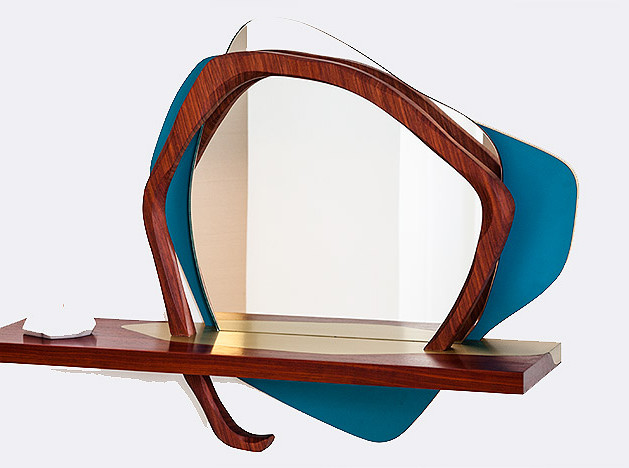 Design Miami 2016: невидимая коллекция