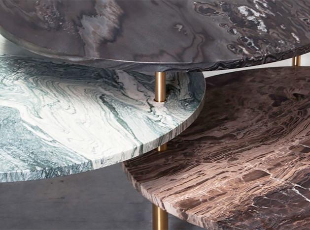 Мартен Де Целер (Maarten De Ceulaer): тектоническое трио