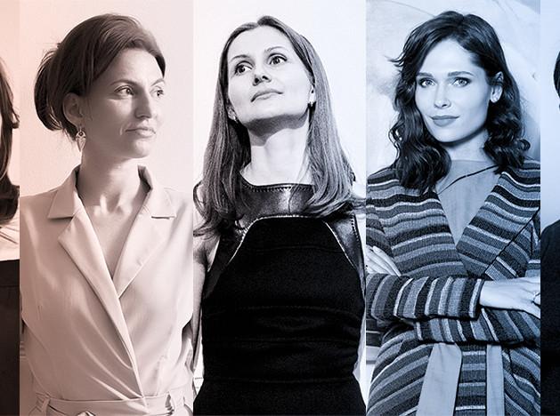 Женское дело: пять московских галерейщиц