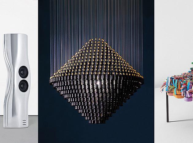 Торги Phillips: миллион фунтов стерлингов для музея дизайна