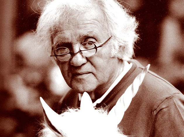 Арман Йонкерс (Armand Jonckers) на Парижской биеннале антикваров