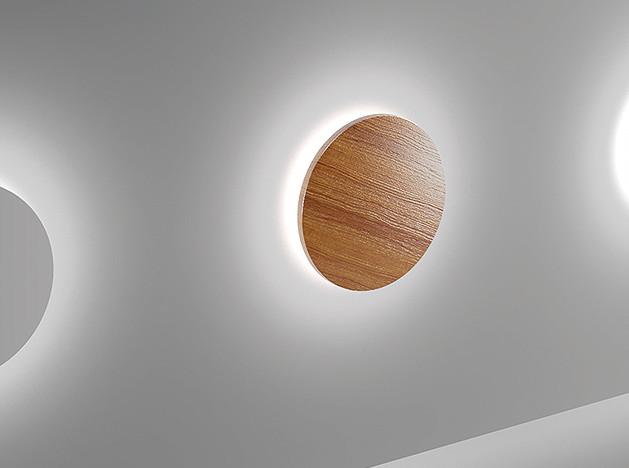Light+Building 2016: архитектурный свет от Flos