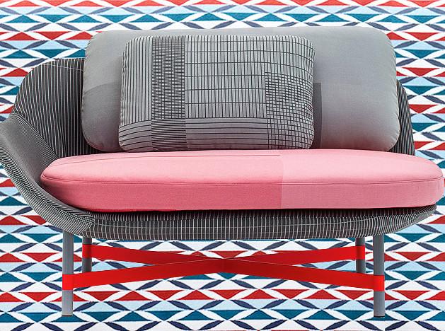 Мебель в новых обивках