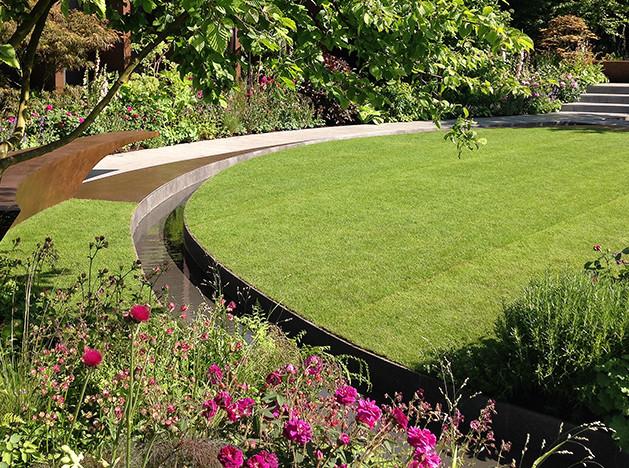 Chelsea Flower Show 2016: тренды садового искусства