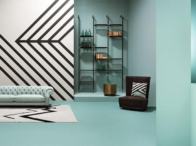 Мебельный бренд Baxter обновил имидж