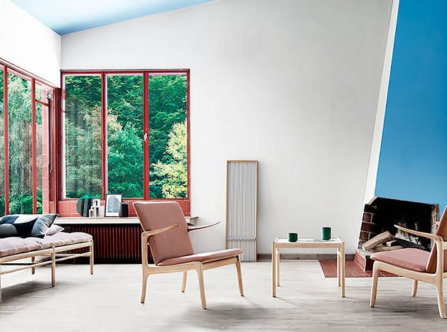 Carl Hansen & Son: кресло из архива