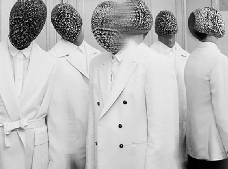 Мода в музеях: Мартин Маржела отмечает юбилей