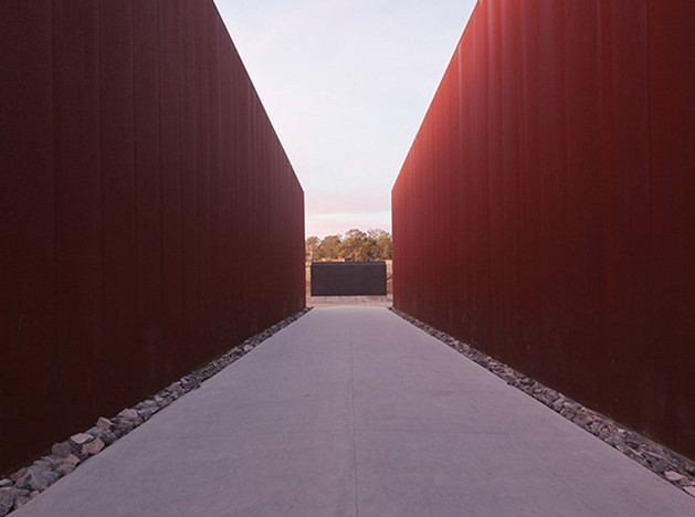 Atelier ARS: кампус-мемориал в Мексике
