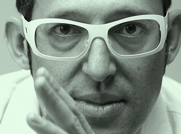 «Я не люблю тренды»: 9 вопросов к Кариму Рашиду