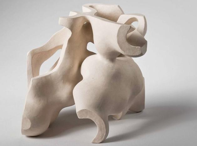 100 лет датской керамики